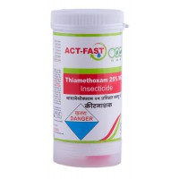 Act Fast 25%Wp 250gm